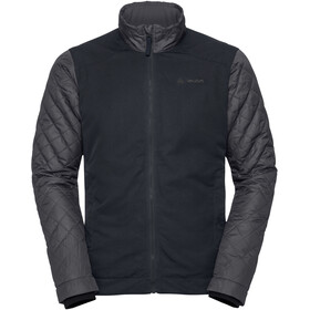 VAUDE Cyclist II Jacket Padded Men, phantom black